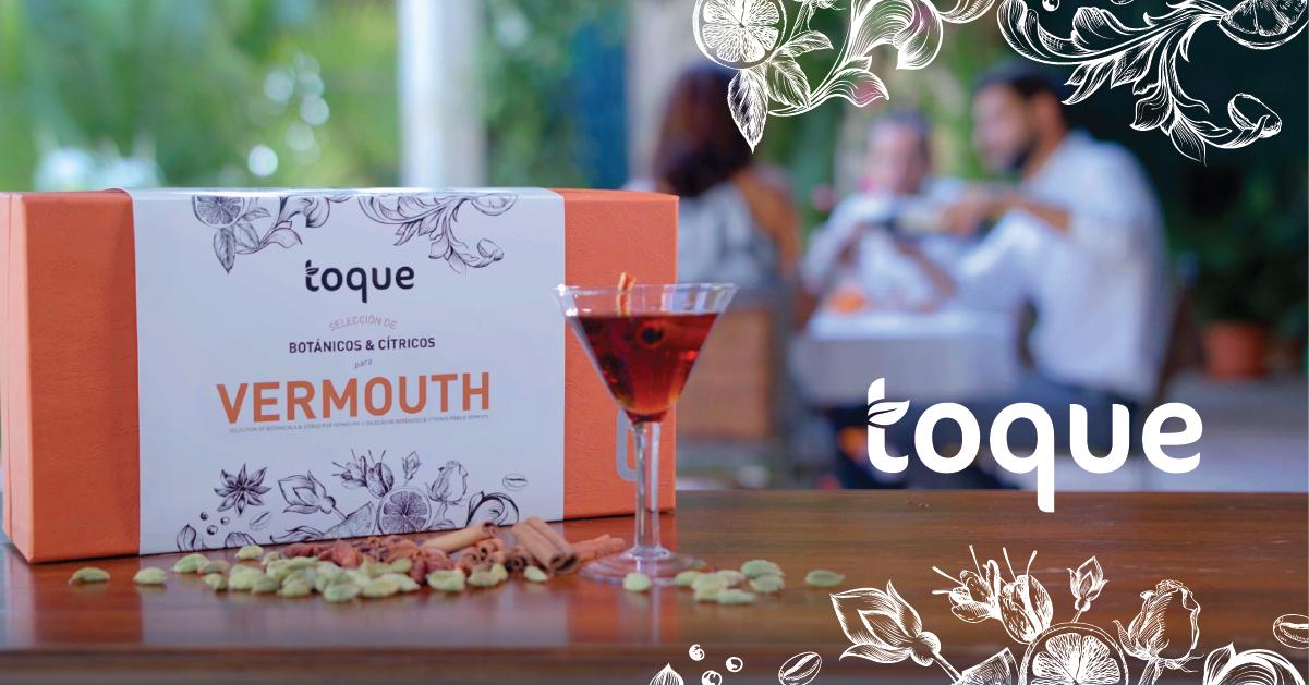 Toque especial Vermouth